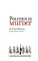 Politics Is Murder