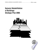Seismic Rehabilitation of Buildings