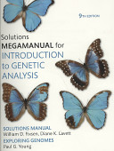 Introduction to Genetic Analysis, 9th Ed + Solutions Manual