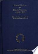 Short Fiction by Black Women  1900 1920