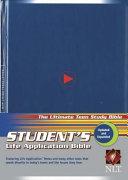 Student s Life Application Study Bible NLT