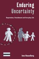 Pdf Enduring Uncertainty