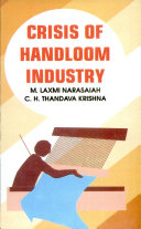 Crisis of Handloom Industry