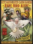 Rare Bird Alert Book PDF