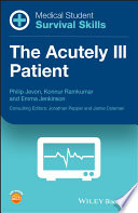 The acutely ill patient