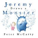 Jeremy Draws a Monster