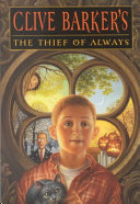 The Thief of Always Book