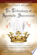 The Technology Of Apostolic Succession