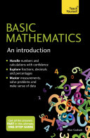Basic Mathematics  An Introduction  Teach Yourself