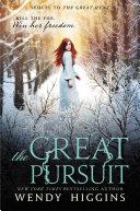The Great Pursuit Pdf/ePub eBook
