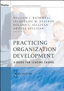 Practicing Organization Development