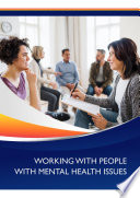 Working with People with Mental Health Issues Book