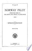 Norway Pilot Book