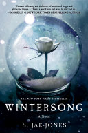 Wintersong Book