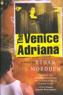 The Venice Adriana [Pdf/ePub] eBook