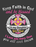 Keep Faith in God and be Blessed
