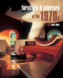 Furniture   Interiors of the 1970s Book