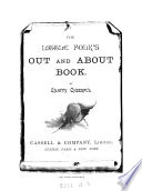 The little folk s out and about book Book