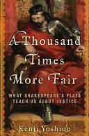 A Thousand Times More Fair Pdf/ePub eBook