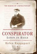 Conspirator [Pdf/ePub] eBook