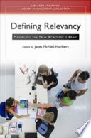 Defining Relevancy Book PDF
