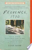 Provence  1970