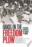 Hands on the Freedom Plow