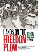 Hands on the Freedom Plow Pdf/ePub eBook