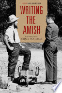 Writing the Amish