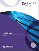 Cover of Prince2 Agile
