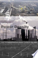 Power Density Book