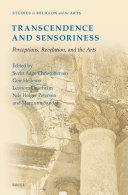 Transcendence and Sensoriness
