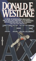 The Ax Donald E. Westlake Cover