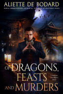 Of Dragons, Feasts and Murders Pdf/ePub eBook