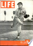 1 Ապրիլ 1946