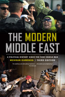 The Modern Middle East  Third Edition