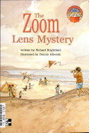 The zoom lens mystery Book