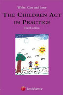 The Children Act in Practice Book