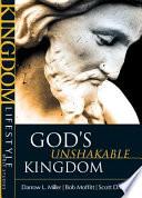 God S Unshakable Kingdom