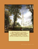 Barchester Towers  Is the Second Novel   Trollope s Six Part Chronicles of Barsetshire Series  Illustrated   Include