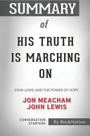 Summary of His Truth Is Marching On