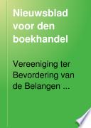 Nieuwsblad Voor Den Boekhandel