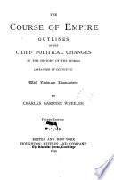 Course of Empire Book