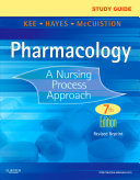 Study Guide for Pharmacology - E-Book Pdf/ePub eBook