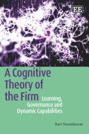 A Cognitive Theory of the Firm [Pdf/ePub] eBook
