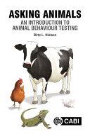 Asking Animals ebook