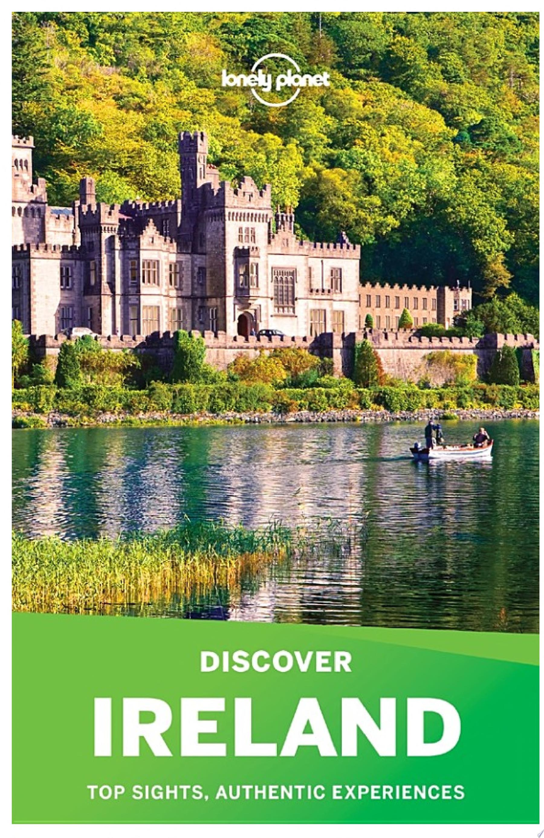 Lonely Planet s Discover Ireland