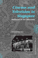 Cinema and Television in Singapore