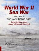 WORLD WAR TWO SEA WAR