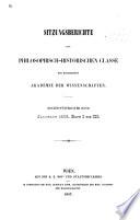 Biblioteca patrum latinorum italica  : Bd. 1, Heft 2 [i.e. Heft 3]: Die römischen Bibliotheken 2-5 , Bände 53-54